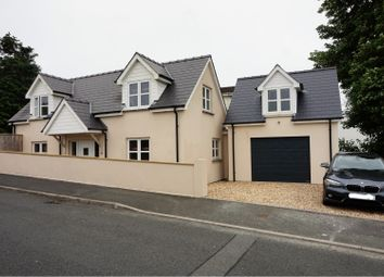 Thumbnail 3 bed detached house for sale in Vineyard Vale, Saundersfoot