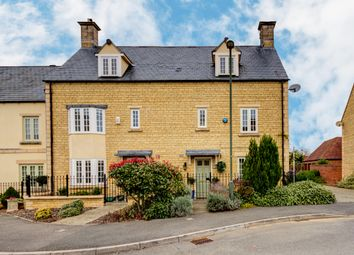 Thumbnail 3 bed end terrace house to rent in 1 Roundhouse Mews, Moreton In Marsh, Glos