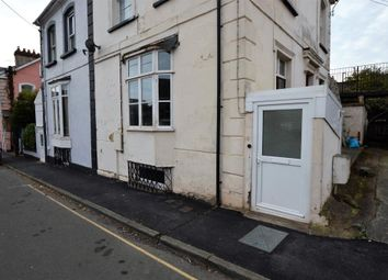 Thumbnail 2 bed flat for sale in Searle Street, Crediton, Devon