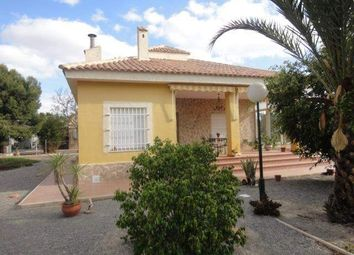 Thumbnail 2 bed town house for sale in Elche, Alicante, Spain