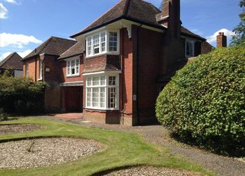 Thumbnail Serviced office to let in Castle Hill Avenue, Folkestone