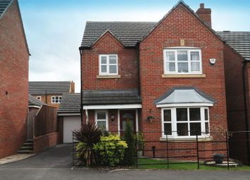 Thumbnail 3 bed property for sale in Powder Mill Road, Edgewater Park, Warrington
