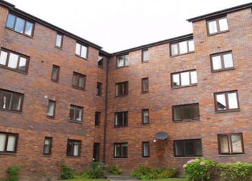 Thumbnail 2 bedroom flat to rent in Hanover Court North Frederick Path, Glasgow