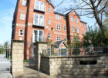 2 bed flat to rent in Oakmount, Eccles M30