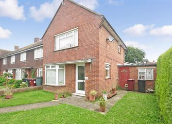 Thumbnail 2 bed semi-detached house for sale in Langton Road, Chichester, West Sussex