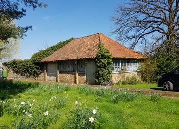 Thumbnail 3 bed barn conversion for sale in St Leonards Lane, Nazeing