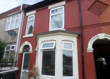 Thumbnail 3 bed terraced house to rent in Ebenezer Street, Langley Mill, Nottingham
