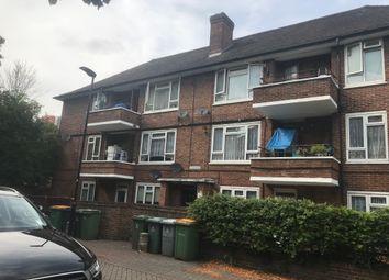 Thumbnail Flat for sale in Wren Close, London