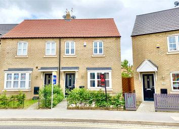3 bed semi-detached house for sale in Richmond Lane, Kingswood, Hull, East Yorkshire HU7