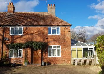 Thumbnail 3 bed semi-detached house for sale in The Peak, Purton, Swindon, Wiltshire
