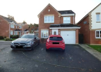 3 bed detached house for sale in Sapphire Close, Kettering NN15