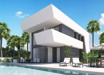 Thumbnail 4 bed villa for sale in La Marina, Alicante, Spain