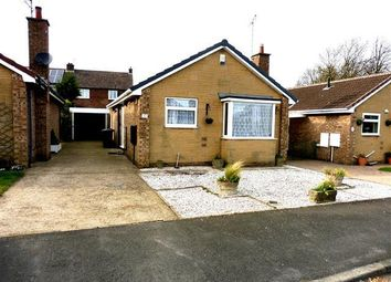 Thumbnail 2 bed bungalow to rent in Rydal Road, Dinnington, Sheffield