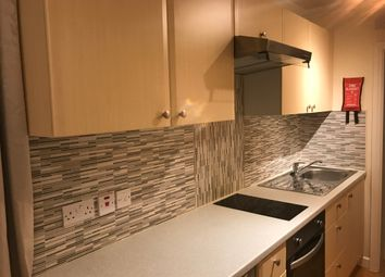 Thumbnail 1 bed flat to rent in Manor Way, London