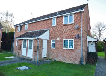 Thumbnail 1 bed flat to rent in Johnson Way, Ford, Arundel