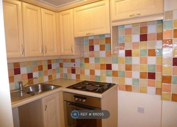 Thumbnail 1 bedroom terraced house to rent in Palmer Close, Huntingdon