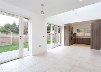 3 bed detached house for sale in Summerhouse Drive, Stanmore, Middlesex HA7