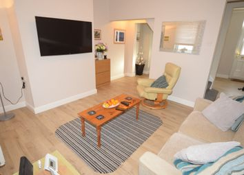 Thumbnail 2 bed terraced house for sale in Napier Street, Barrow-In-Furness