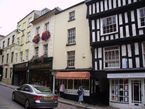 Thumbnail 1 bed maisonette for sale in 11 High Street, Ross On Wye