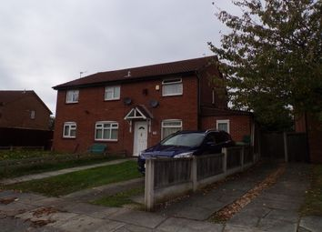 Thumbnail 2 bed semi-detached house to rent in Petersfield Close, Netherton