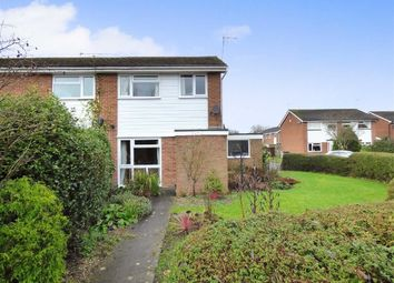 Thumbnail 3 bed end terrace house for sale in Bishops Wood, Nantwich
