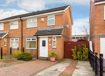 Thumbnail 3 bed semi-detached house for sale in Bransholme Drive, York