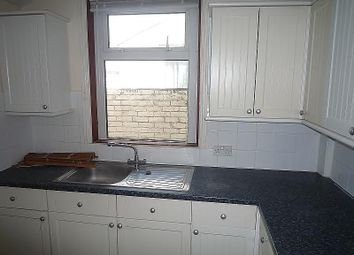 Thumbnail 2 bedroom terraced house to rent in Hollam Road, Southsea