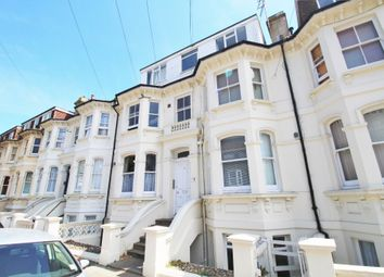 Thumbnail 2 bedroom flat for sale in Seafield Road, Hove
