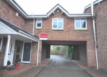 Thumbnail 1 bedroom flat to rent in Millcrest Close, Worsley, Manchester