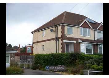 Thumbnail 3 bed semi-detached house to rent in Thorpe Street, Burntwood