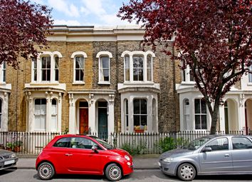 Thumbnail 2 bed flat to rent in College Terrace, London
