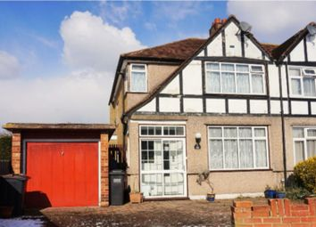 3 bed semi-detached house for sale in Fairhaven Avenue, Croydon CR0