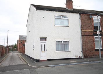 Thumbnail 2 bed end terrace house to rent in Sydney Street, Weston Point, Runcorn