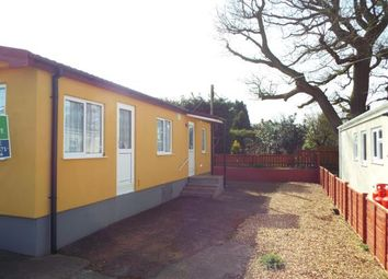 Thumbnail 1 bed bungalow for sale in Ringswell Drive, Exeter, Devon