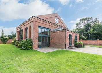 Thumbnail 6 bed detached house for sale in Old School Court, Chapel Lane, Farnsfield, Newark