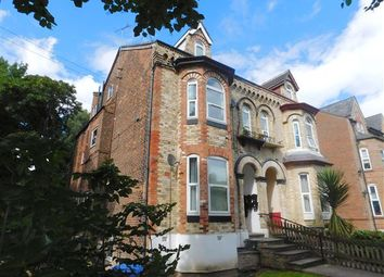 Thumbnail 1 bed flat for sale in Flat 6, 10 Mayfield Road, Manchester