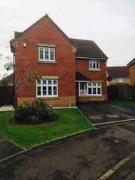 Thumbnail 4 bed detached house for sale in Oss Quadrant, Motherwell