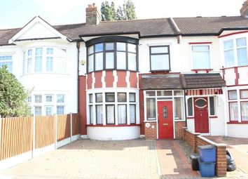 Thumbnail 3 bed terraced house for sale in Fencepiece Road, Ilford