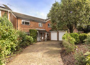 4 bed detached house for sale in Wensley Close, Harpenden, Hertfordshire AL5