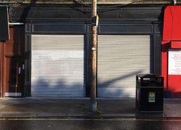 Thumbnail Retail premises to let in 136 Norfolk Street, Glasgow