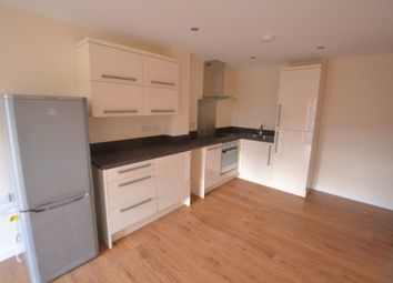 Thumbnail 2 bedroom flat to rent in Crecy Court, Lee Circle, Leicester