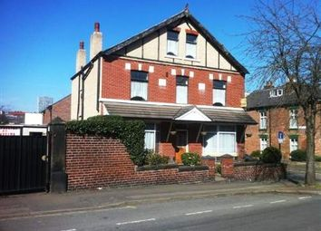 Thumbnail Hotel/guest house for sale in Broomhall Street, Sheffield