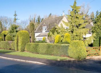 Thumbnail 3 bed end terrace house for sale in Fosse Row, Bourton On The Water, Gloucestershire