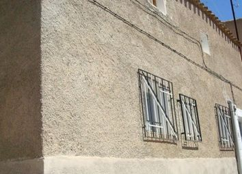 Thumbnail 2 bed town house for sale in Tijola, Almería, Spain