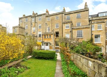 Thumbnail 5 bed terraced house for sale in Dunsford Place, Bath