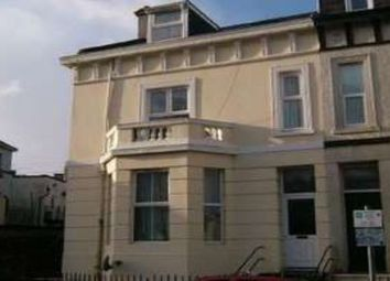 Thumbnail Room to rent in Moor View Terrace, Mutley, Plymouth