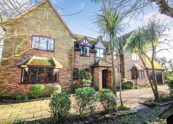 Thumbnail 5 bed detached house for sale in Policemans Lane, Upton, Poole