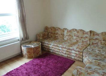 Thumbnail 2 bed flat to rent in Colenson Road, Seven Kings