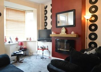 Thumbnail 3 bedroom terraced house to rent in Victoria Street, Basford, Stoke-On-Trent