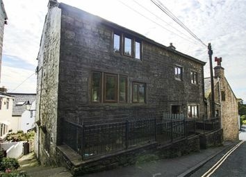 Thumbnail 4 bed cottage for sale in Newchurch Village, Burnley, Lancashire